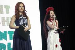 Ведучі_фестивалю_Марієтта-Вейс-Катерина-Ковтун