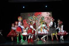 Учасниці-конкурсу_Шоу-краси_Дефіле-у-національних-костюмах_