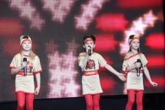 Шоу-група_Fresh